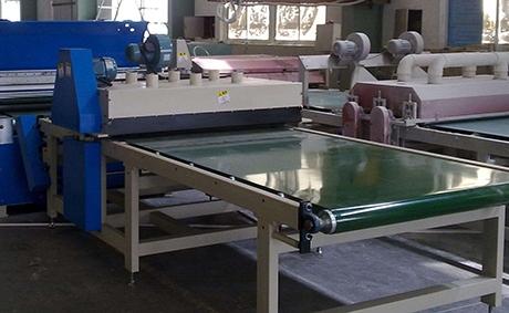 印刷行业应用