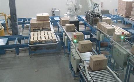 包装行业应用